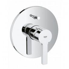Lineare Single lever Bath Mixer