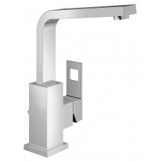 Grohe Eurocube Basin Mixer (side handle)