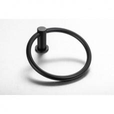 Demola Toilet Ring Black