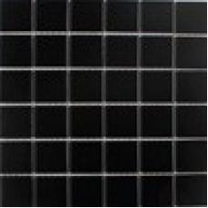 Black Matt (48 x 48 mm)