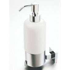 Malta Soap Dispenser Chrome