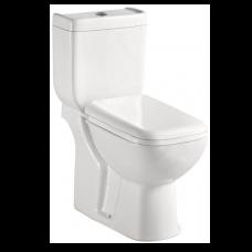 Mali Close Coupled Toilet