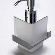 Messina Soap Dispenser Chrome