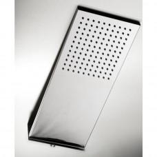 Slimline Shower Head - Stainless Steel