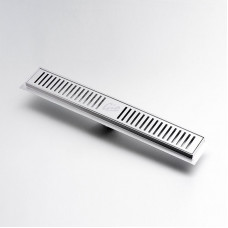 Shower Channel Stainless Steel 500mm