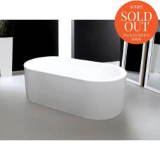 Hawaii Bath - 1700 x 850mm
