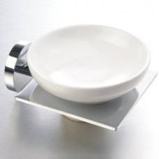 Como Soap Dish Ceramic