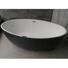 Vancouver Grey Bath