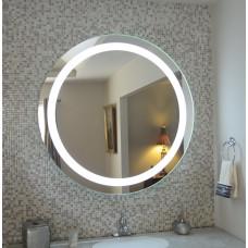 LED Mirror 580 x 580