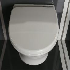 Diplomat Wall Hung Toilet