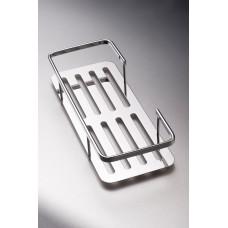 Shower Basket - Stainless Steel