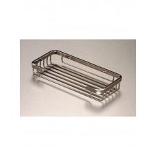 Shower Soap Holder Stainless Steel  - Medium