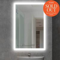 LED Mirror 600x800mm