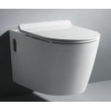 Sydney Wall Hung Toilet Combo